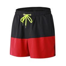 Männer Fitness Lauftraining Shorts Lässige Sporthose
