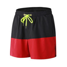 Men Fitness Running Training Shorts Casual Sports Pants