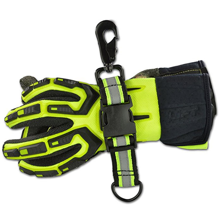 Hand Made Climbing Gloves