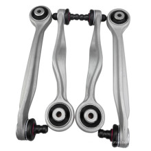 8E0407506P Auto Suspension Systems Front Suspension JP Group A/S Front Right Upper Control Arm For Audi A4(B5) A6(C5)