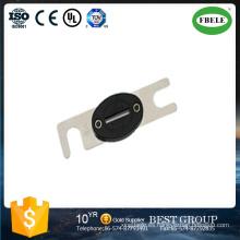 Perno de alta calidad en fusible de automóvil / automóvil Fusible automotriz Fusible de cuchilla Fusible automático