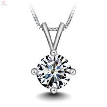 Новые Выполненные На Заказ 925 Ожерелье Серебряная Цепь Для Женщин