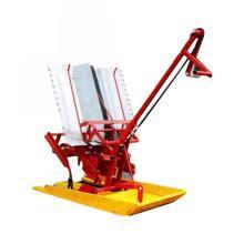 Small 2 Rows Rice Transplanter Planting Machine