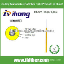 0.6mm Indoor Fiber Optic Cable