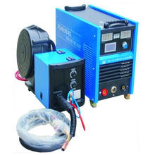 DSP All-Digital IGBT Soft-Switch Inverter Welding Machine