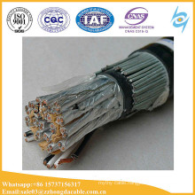 BS5308 XLPE SWA PVC Double Shielded Instrument Cable