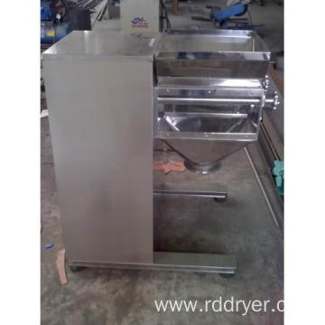 YK Series Swing High Efficiency Granulator
