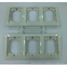 Plastique Plug and Socket Mold / moule