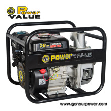 Power Value Wp20cx 5.5HP Engine 2 Inch Gasoline Water Pump