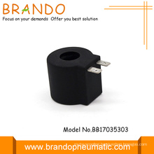 Cng Solenoid Valve Coil With Dc 12v Customized