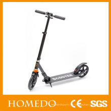 Rueda de aluminio Sporting Goods Deportes al aire libre Kick Scooter para adultos