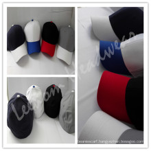 Spandex Flexible Fashion Sport Cap (LFL15003)