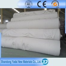 Polypropylene Nonwoven Geotextiles for Road Underlaying