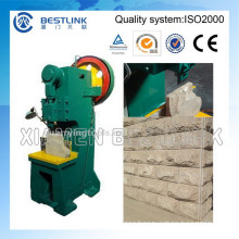 Mushroom Finish Stone Wall Cladding Split Machine