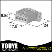 Conector Automotivo Sumitomo 6098-4073