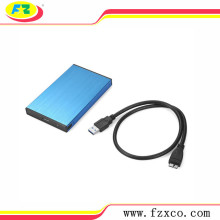 External HDD Caddy Case Cover for Laptop
