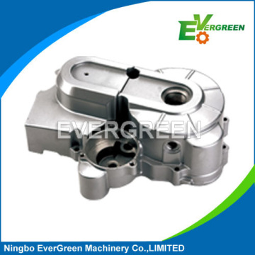 Aluminium Die Casting Motor Cycle Part