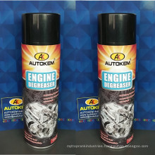 Engine Cleaner Degreaser, Fast Acting Powerful Degreaser for Car Engine