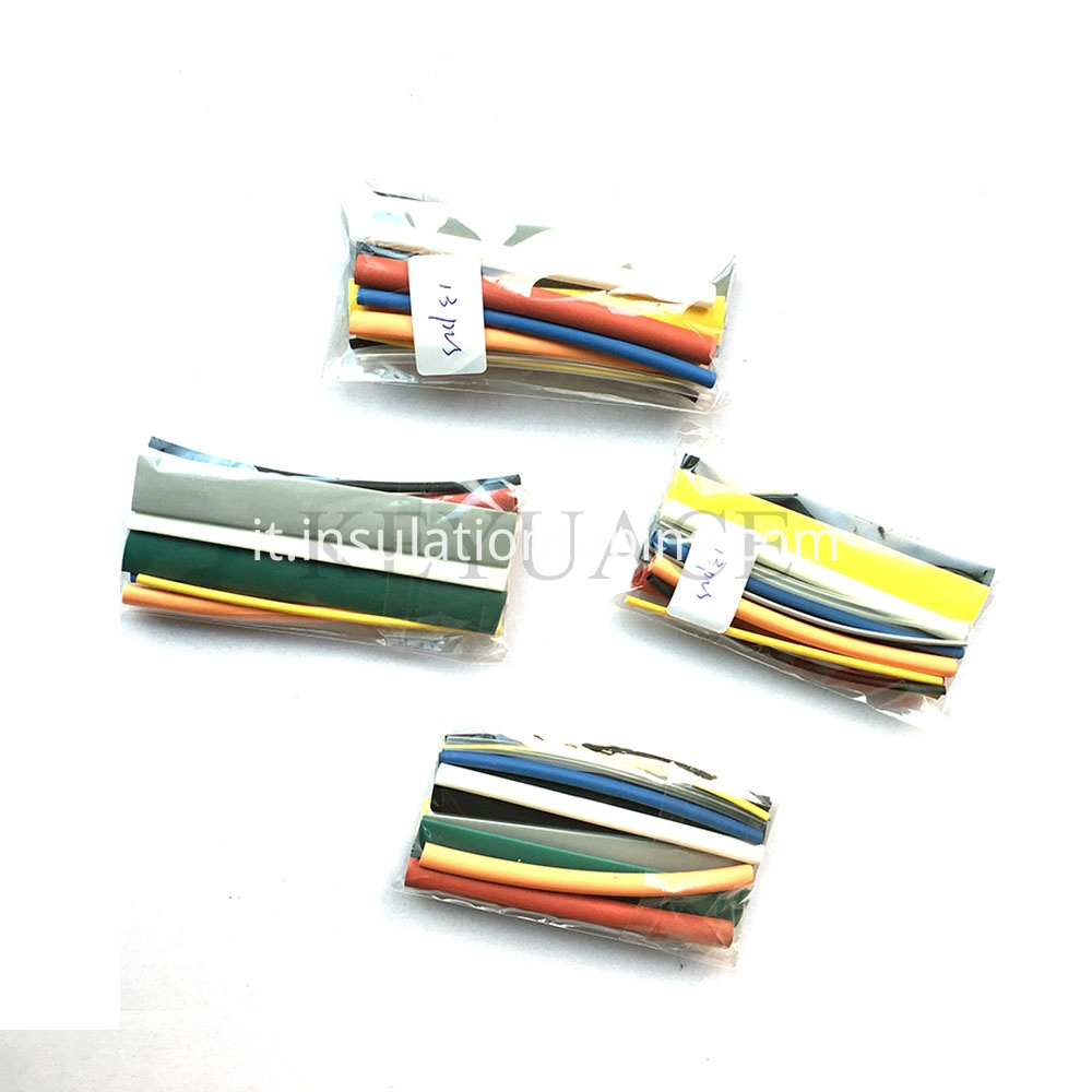 Pe Heat Shrink Tube Kit