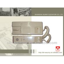 2014 quente ThyssenKrupp Intercom TK-T12