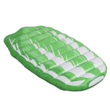 Colchão inflável para piscina de repolho série de frutas