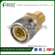 Best qualtiy cheap quick connect copper push fit fittings