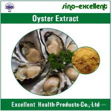 Extrait de peptide / huître d'huître