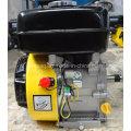 5.5HP 4-stufiger Einzelzylinder OHV Benzinmotor