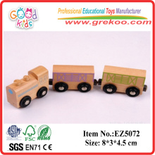 2015 New Wooden Cars Toys Truck
