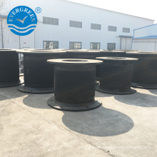 China wholesale marine super cell type dock rubber fenders export to worldwide
