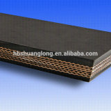 Excellent quality EP Canvas Heat Resistant(HR) Conveyor Belt for Sale best price