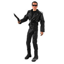 ABS Action Figures Made of ABS Material, Available Various Sizes, Measuring