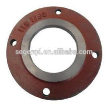GGG50 ductile iron construction parts