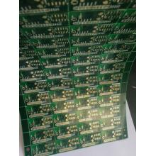 PCB 2 couches FR4 0.2mm ENI G