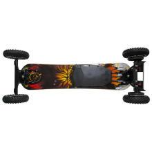 Защитная Крышка внедорожник Электрический скейтборд