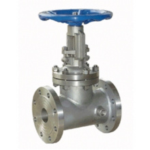 Insulation Jacket Gate Valve (GABZ41W)