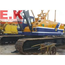 50ton Japanese Kobelco Crawler Crane Track Crane (7055)
