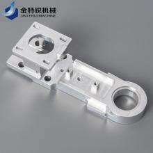 CNC machining precision Alluminum alloy milling