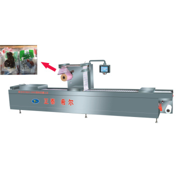 Thermoform Rice And Cereal Packaging Machine