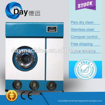 Modern new products guangzhou laundry dry-cleaning machine