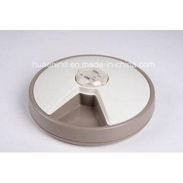 Chargeur Automatique, Self-Feeder, Pet Bowl