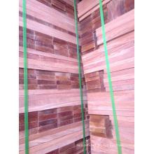 S4s, Kd, Aromatic Balsamo Flooring Madera