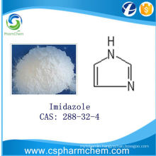 High purity Imidazole for electroplating
