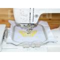 Бытовая Швейная & машина вышивки с 2 Цена вышивки в Китае