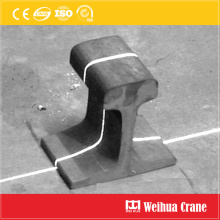 Crane Traveling Track Rail