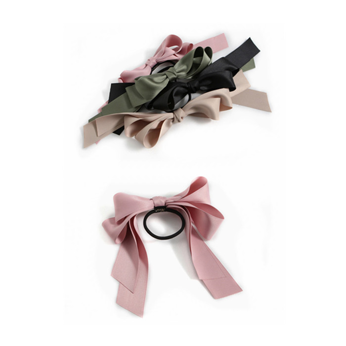 Ribbon Bow For Girl