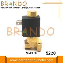 Válvula solenoide de café espresso G1 / 8 '' CEME Tipo 5220