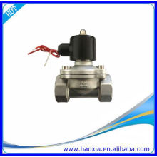 50mm Water Valve AC110V 2 inch Water Solenoid Valve For Irrigation