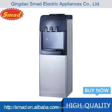 Compressor Cooling Freestanding Water Dispenser with Cabinet