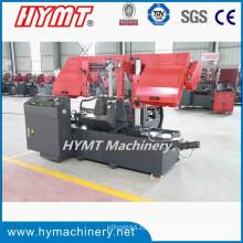 H-400HA NC control horizontal band saw cutting machine